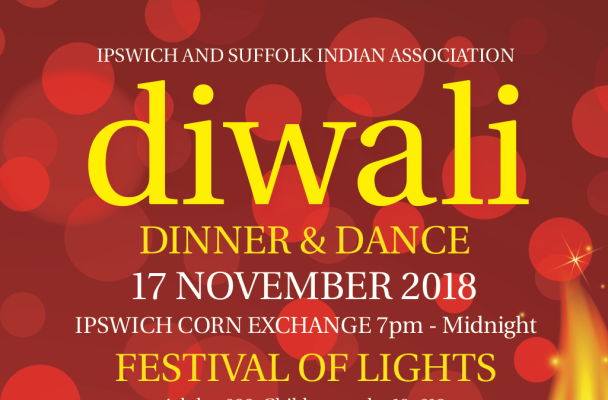 article on diwali festival